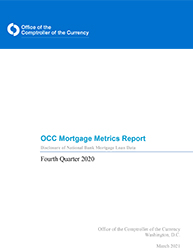 Mortgage Metrics Report: Q4 2020